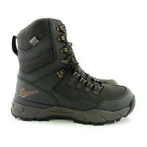 """Danner Men's Vital 400G 8"""" Dry Hunting Boots"""